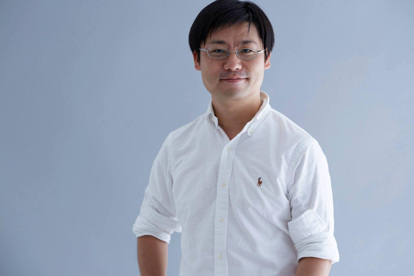 日本植物燃料株式会社 代表取締役社長 合田 真氏