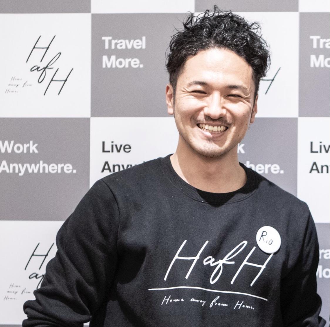 株式会社KabuK Style Co-CEO 大瀬良 亮氏